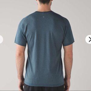 Lululemon Metal Vent Tech Short Sleeve Size Large